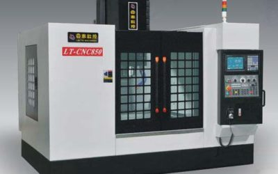 What's CNC Machining Center?