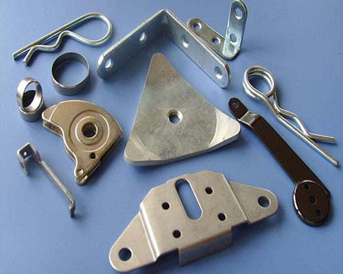 The Advantages And Application Of Metal Stamping